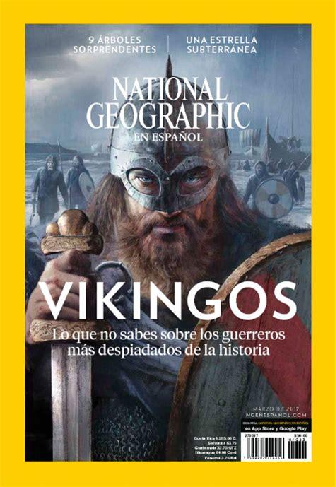 National Geographic En Espanol Magazine Discountmagscom