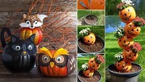 Herbstdeko Für Den Garten : herbstdeko f r den garten dekoking diy bastelideen dekoideen zeichnen lernen ~ Orissabook.com Haus und Dekorationen