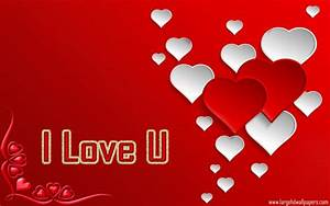 I Love U (47 Wallpapers) – HD Desktop Wallpapers