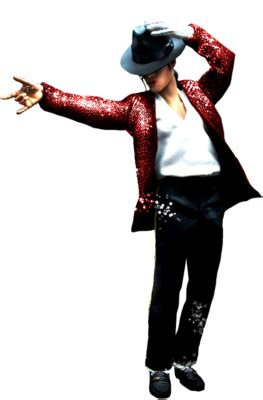 Michael Jackson   Hi Res PSD PSD Free Download