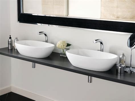 Bathroom Sinks : Heart Of The Home