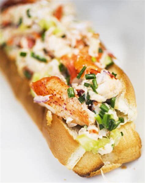 cuisiner du homard guédilles de homard recette 100 québec blogue