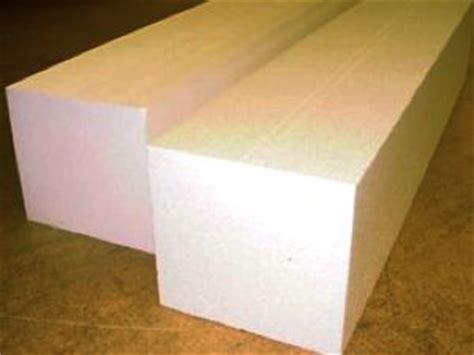 Boat Ice Box Insulation by Pontoon Houseboat Floatation Use Expanding Foam Or