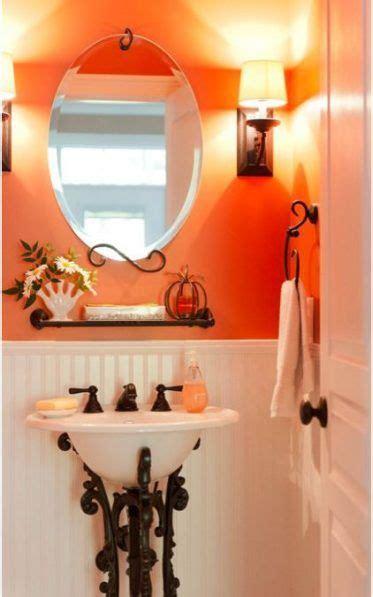 ideas bath room colors peach  baths peach