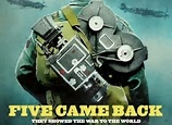 Five Came Back - Next Episode
