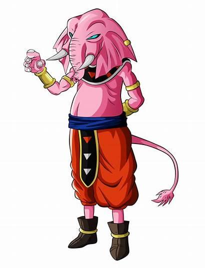 Destruction God Universe Goku Kakarot Deviantart Dbz