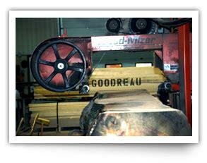 millwork sawmill custom woodworking ontario