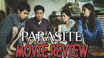 Parasite (2019) - Movie Review - YouTube