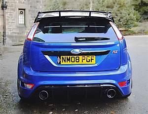 Ford Focus Mk2 Rs Spoiler : ford focus rs 5 door roof spoiler xclusive customz ~ Kayakingforconservation.com Haus und Dekorationen