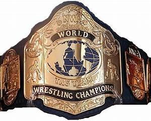 NWA World Tag Team Championships Under TNA Control ...