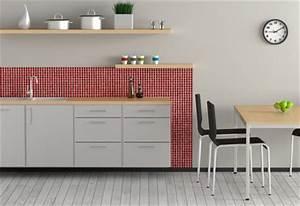 Kleine Küche L Form : die kleine k che modern frisch und trotzdem wohnlich ~ Michelbontemps.com Haus und Dekorationen