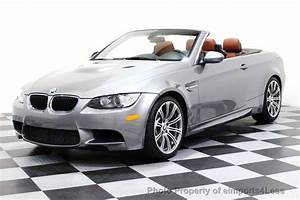 2013 Used Bmw M3 Certified M3 V8 Convertible 6 Speed