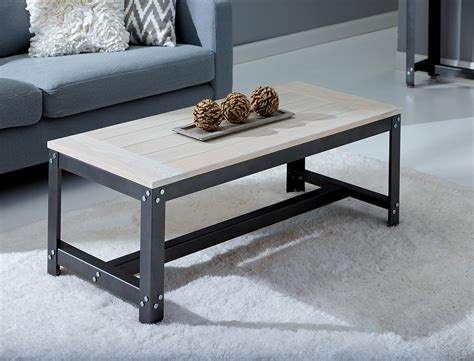 rockler adds contemporary diy accent tables  steel