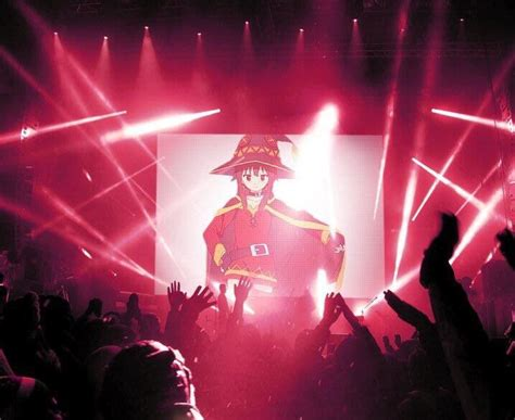 Daft Punk Alive 2019 Stage Confirmed : Megumin