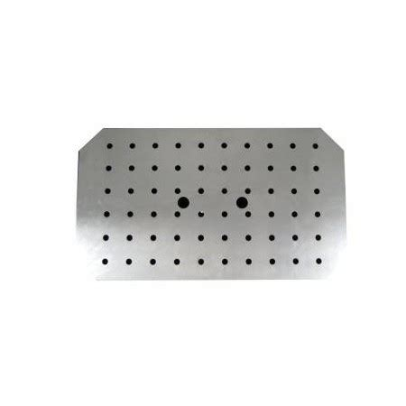 drainer plate gastronorm ss gn