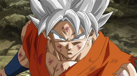 super saiyan white goku ultra dragon ball wiki fandom