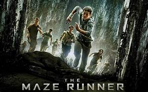 Maze Runner The Death Cure Movie 2017 Wallpaper ...
