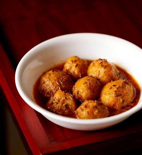 Potato Recipes  65 Veg Aloo Recipes  Indian Potato Recipes