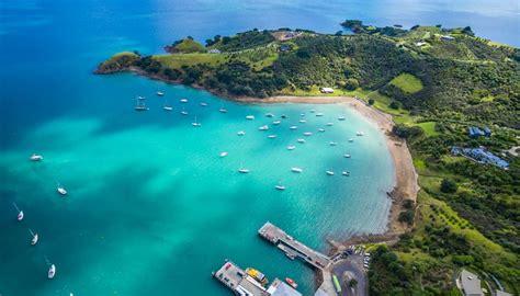 waiheke island    suburb  auckland newshub