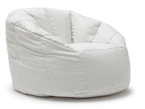 White Leather Cuddle Chair, Leather Bean Bag Ideas About Guest Living Room Ideas Light Blue Leather Set Decorating Walls With Family Photos Houzz Furniture Modern Decorative Pieces For Apartment Sets Design Brown Sofa