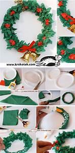 Spring Party Invitations Krokotak Diy Christmas Wreath
