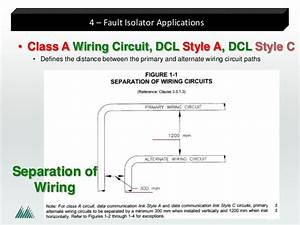 Fire Alarm Wiring Diagram For Class X : demystifying fault isolators ~ A.2002-acura-tl-radio.info Haus und Dekorationen