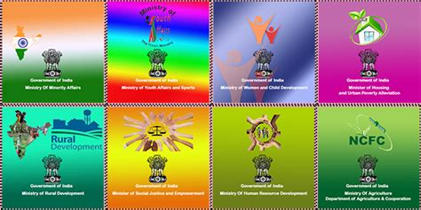 government schemes government  india ministries