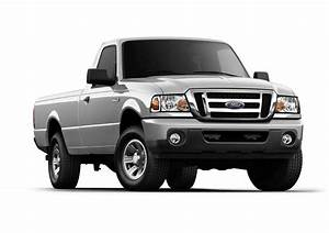Recall Notice  Ford Recalls Ranger For Faulty Parking