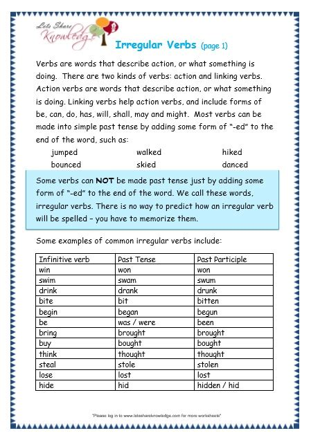 all worksheets 187 irregular vowels worksheets printable