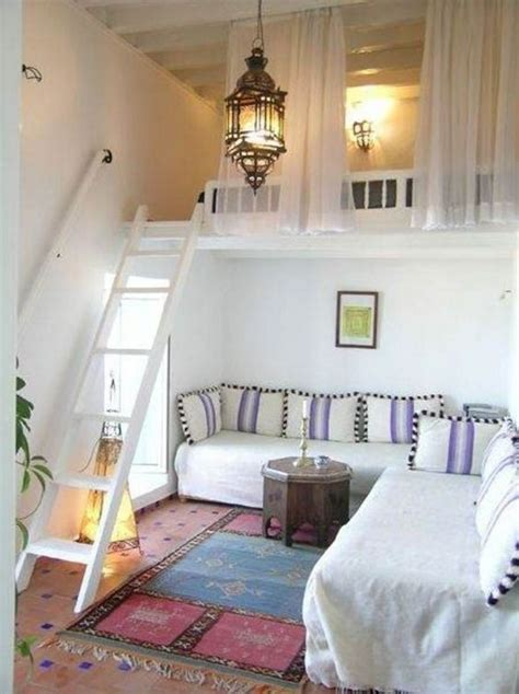 Open Loft Like Family Home Relaxed Feeling by Cool Designs For Small Spaces Open Up Eaves And Add Loft