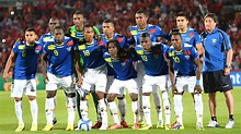 Ecuador: World Cup 2014 Team Preview | FOX Sports