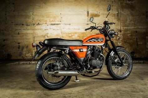 Cleveland Cyclewerks Ace Image by Cleveland Cyclewerks Official Launch In India In September