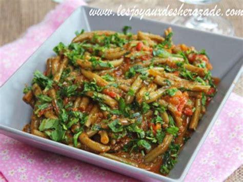 cuisiner les haricots verts frais les meilleures recettes de haricots verts et cuisine