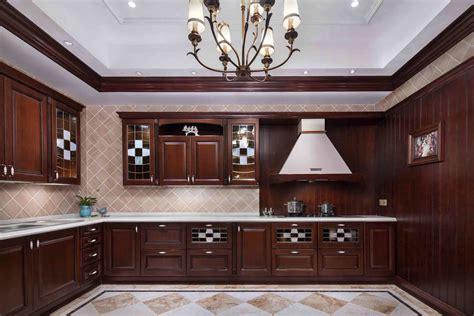modele de table de cuisine en bois welbom 2015 luxe de style européen de cuisine en bois
