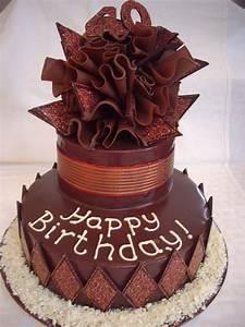 Chocolate Cakes | Tempus Cakes