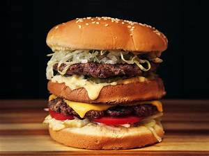 The McWhopper Recipe | Serious Eats