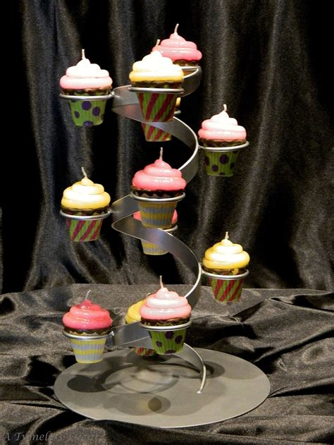 images  west spiral cake stand  pinterest