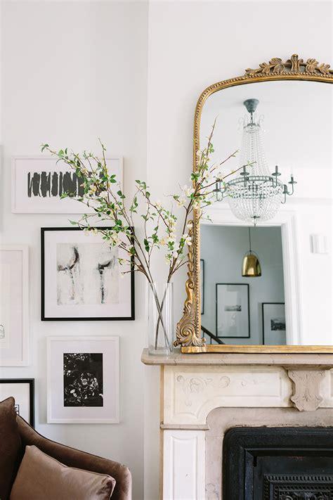 gorgeous parisian inspired apartment  chicago