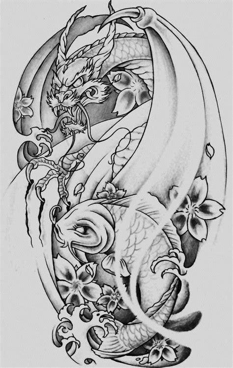 250 Beautiful Koi Fish Tattoos & Meanings (Ultimate Guide