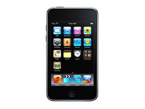 ipod touch  generation repair ifixit