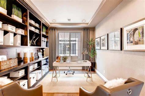 bureau sympa 15 exemples d aménagement bureau au design élégant et