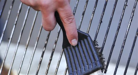 conseils pour nettoyer facilement un barbecue en fonte
