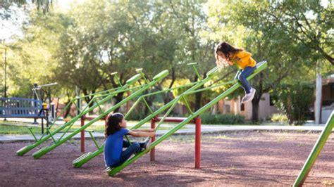 Parques infantiles en la nueva normalidad: consejos para ...