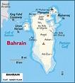 My Notes: Bahrain