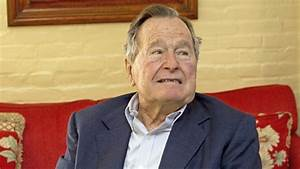 Bush is improving, his doctor says - Houston Chronicle