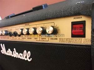 Marshall Valvestate Stereo Chorus 8240