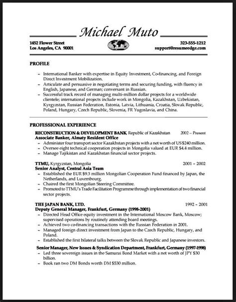 Build A Free Resume by Build A Resume Free Resume Resume Sles