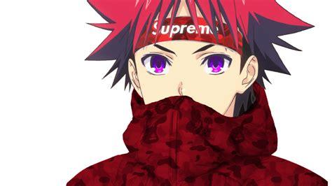 31 Anime Supreme Wallpaper Hd