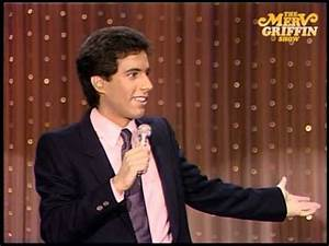 Exclusive Clip: A Young Jerry Seinfeld's 1981 Stand-Up ...