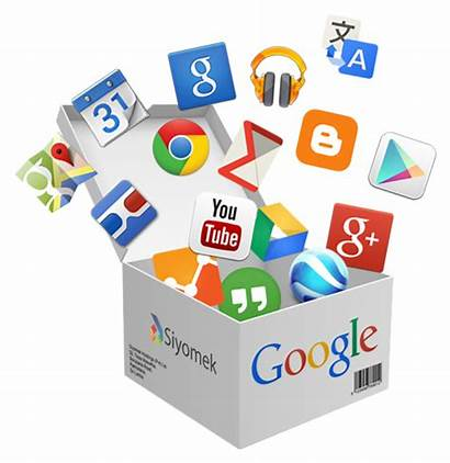 Google Services Credit Android Ios